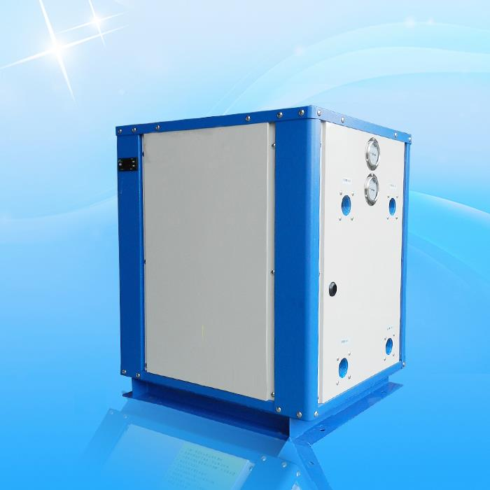 MDS30D  water source heat recovery heat pump