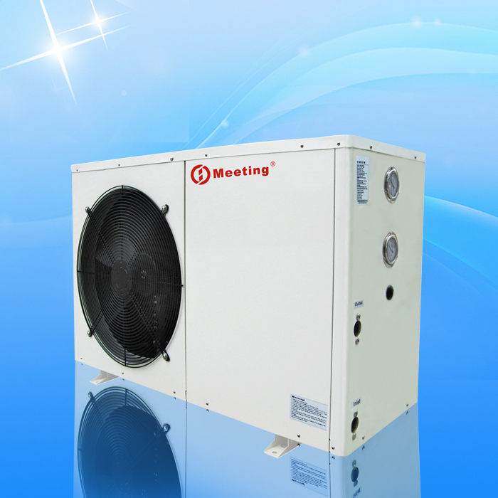 Low price  Air source heat pump 380V