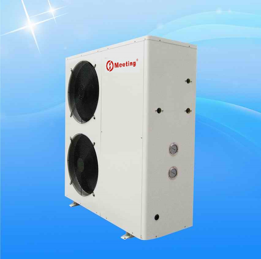R417A professional high quality competitive price HOT SALE low ambient air source heat pump