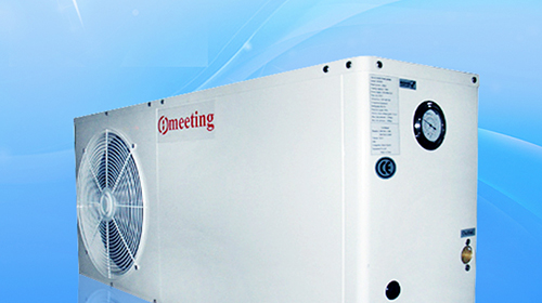 What is the effect of excessive temperature when industrial chillers are exhausted? How to solve?